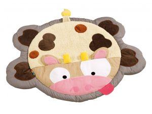 Tapis d'éveil Anibulles la vache Wesco