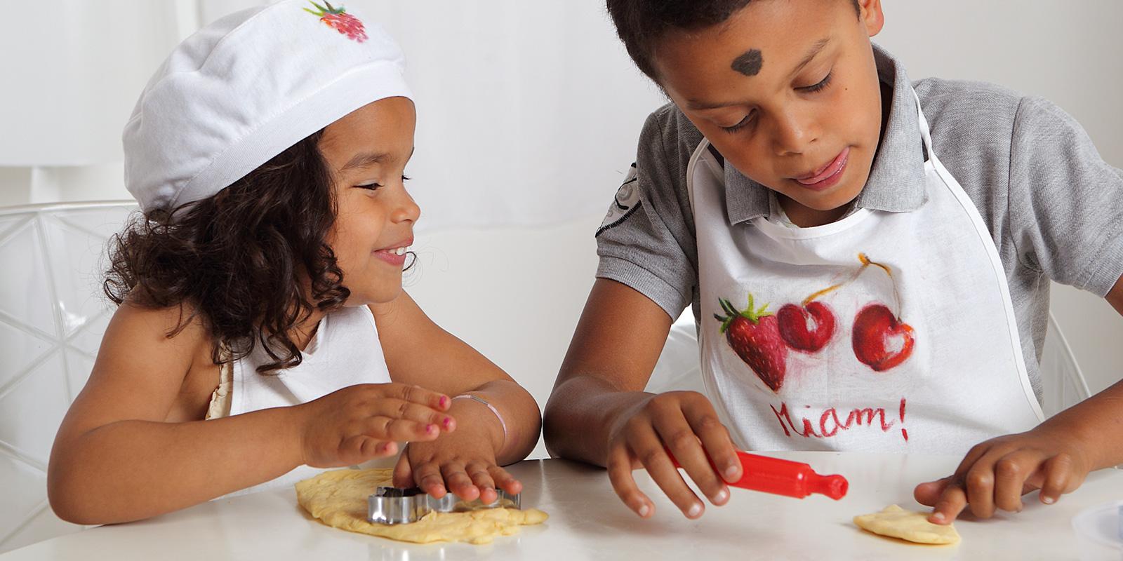 Comment encourager les enfants bien manger le blog wesco - La cuisine des enfants ...