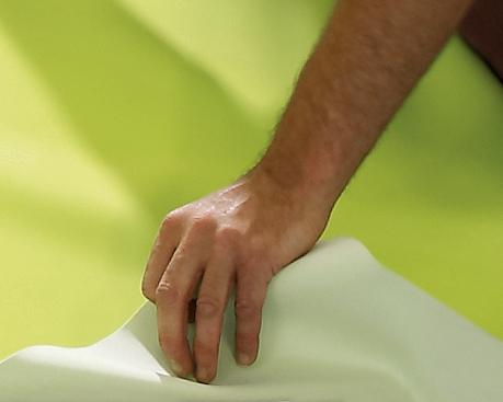 qualité matières premières tapis de motricité