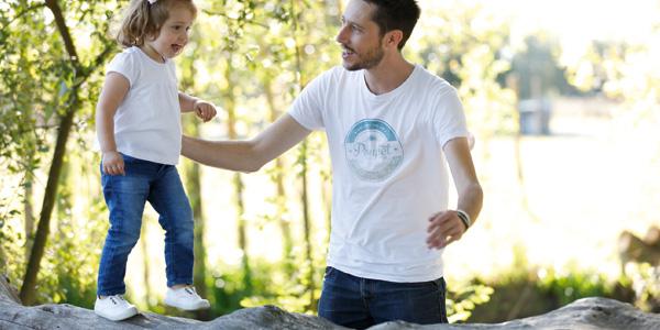 l'attachement pour sécuriser un enfant