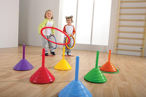 jeux de lancer enfant