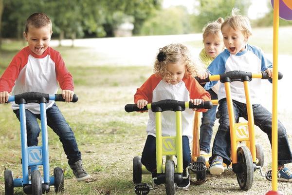 tricycles enfant