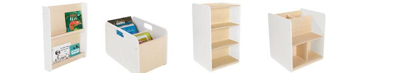 Aménager une chambre compatible Montessori avec Wesco