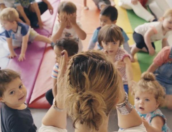 Série vidéos Dis-moi avec Wesco, pourquoi chanter avec les enfants ?