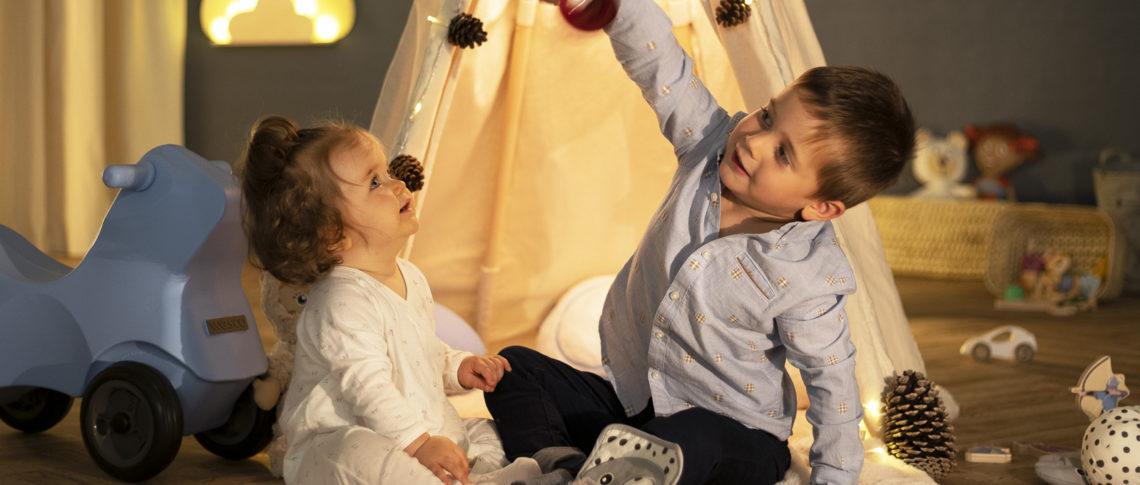 Choisir le cadeau de Noël idéal avec Wesco