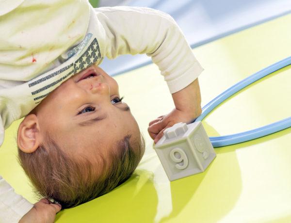 Comment accompagner le développement psychomoteur de Bébé avec Wesco