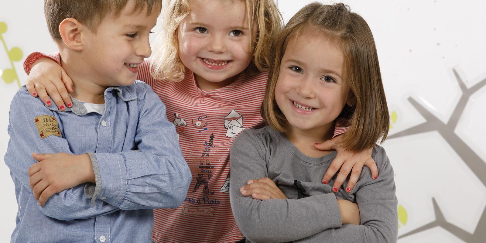 encourager la coopération et l'altruisme chez les enfants avec Wesco