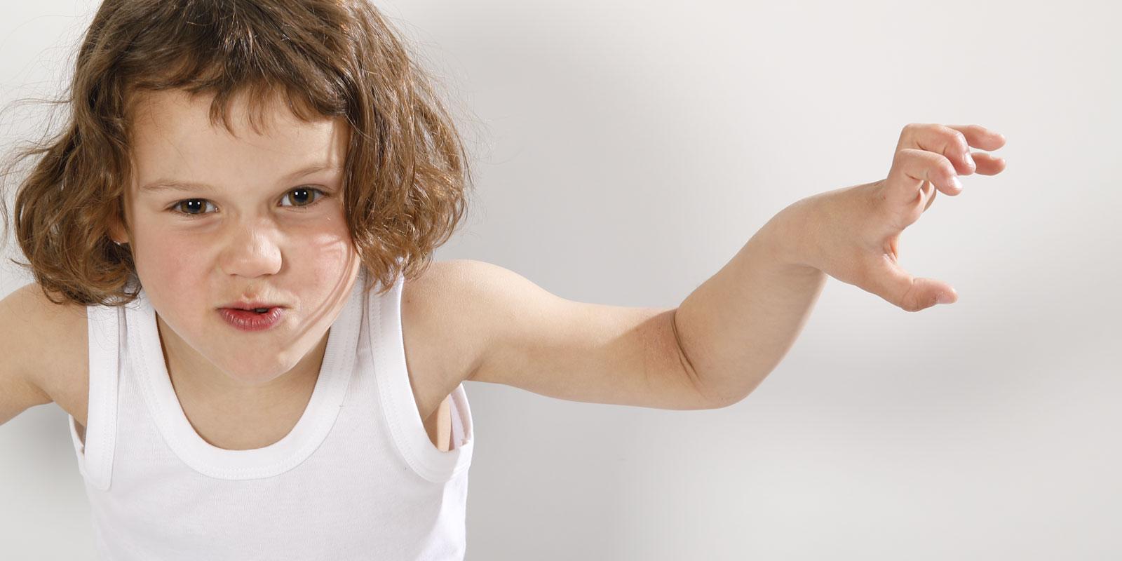 Expliquer le consentement à mon enfant avec Wesco