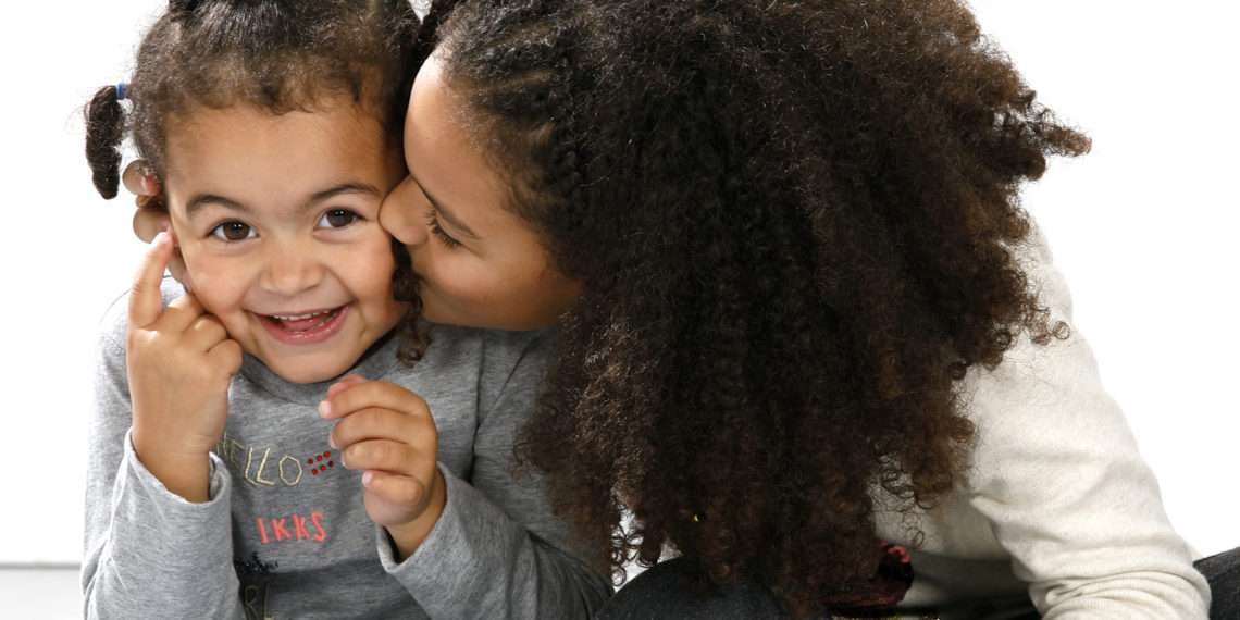 Comment aider les enfants à devenir résilient avec Wesco ?