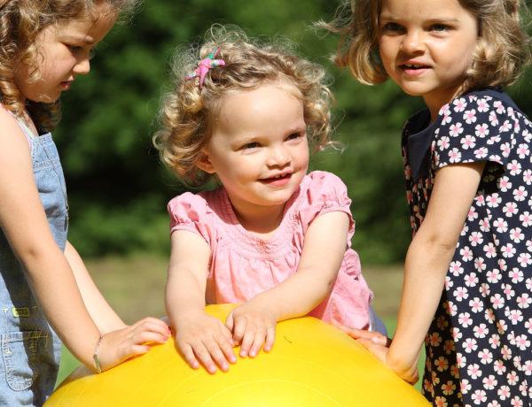 activités coopération maternelle